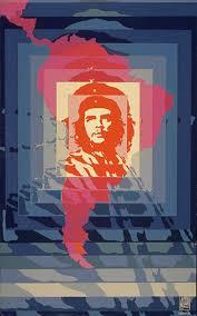 Che Guevara Flag Ernesto U201cche U201d Guevara Message To The Tricontinental