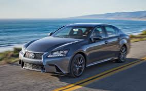 lexus gs length 2013 lexus gs 350 f sport first test motor trend
