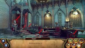 the secret society hidden mystery throne room hidden objects