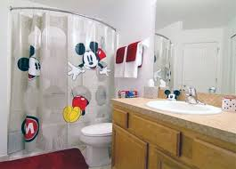 mickey mouse bathroom ideas mickey mouse bathroom decor home design and decoration portal