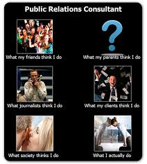 What We Think We Do Meme - what people think pr people do articles home