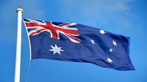 Tasmania Flag What Do The Stars On The Australian Flag Mean Reference Com