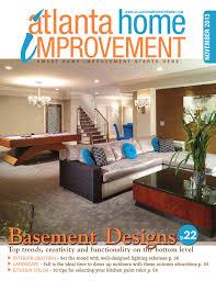 atlanta home improvement 1113 by my home improvement magazine issuu