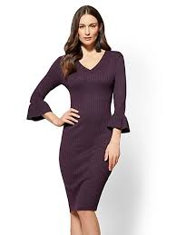 sweater dresses for women new york u0026 company free shipping