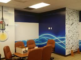 custom office signs and graphics for your kansas city business custom office wall murals kansas city