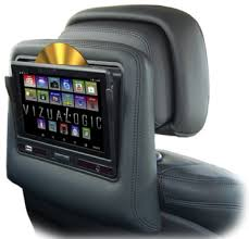 Upholstery Dvd Dual Car Dvd Player Orlando Png