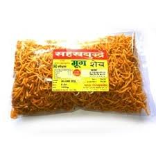 bhajni chakli mini bhakarwadi namkeen moong sev namkeen at rs 200 kilogram s nanded pune id