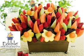 edible food arrangements edible arrangements opens at duval station shopping center the