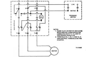 220v single phase air pressor wiring diagram wiring diagram