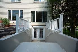 walkout basement walkout basements va dc hdelements call 571 434 0580