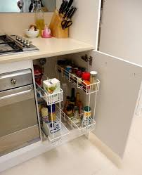 attractive smart kitchen storage ideas 30 space saving ideas and