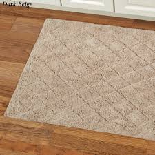 60 Inch Bath Rug Splendor 60 Inch Wide Plush Bath Rug Runner