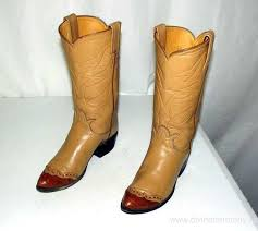 vintage womens boots size 11 womens boots vintage tony lama black label cowboy boots original