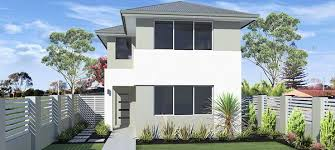 narrow lot home designs two storey house designs 2 storey house plans builders switch