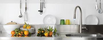 Kitchen Faucets Touchless Touchless Kitchen Faucet Reviews Best Picks For 2018