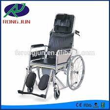 toilet recliner wheelchair source quality toilet recliner