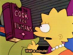 Simpsons Treehouse Of Horror I - hungry are the damned u0027 gif u2013 treehouse of horror i 1990