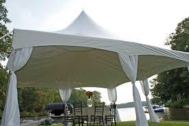 backyard tent rentals tent liner 10 u0027x 10 u0027 uptown rentals