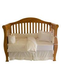 organic natural crib u0026 infant bedding