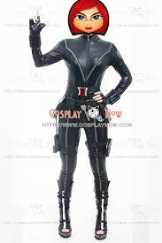black widow jumpsuit romanoff black widow costume for the 1