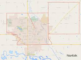 Pierce College Map Service Area Pierce Broadband Networks