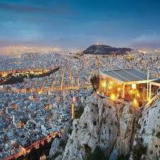 Athens City Breaks Guide by The 25 Best Athens City Ideas On