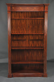 Narrow Mahogany Bookcase Bookcases Narrow Bookcase Hanging Bookcase Bookcases Uk Pine
