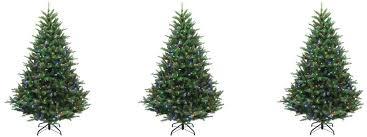 7ft tree pre lit multicolored lights 44 79 orig 56