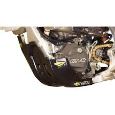 cycra full armor skid plate for crf450r 09 14 solomotoparts com