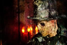 Halloween Haunted House Stories by Haunted Houses And Attractions In Chicago