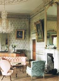Victorian Design Style How To Do The Victorian Parlour Old House Interiors Google