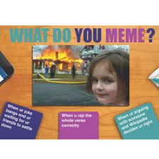 What Do Meme - what do you meme toys games board games cards on carousell