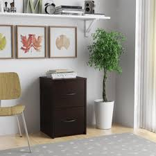 Cherry Lateral File Cabinet 2 Drawer by Ameriwood Home Core 2 Drawer File Cabinet Espresso Walmart Com