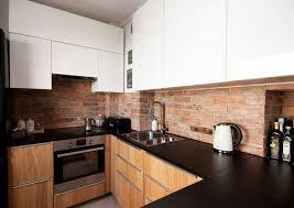 plan travail cuisine bois impressionnant cuisine noir bois waterfountainguide com
