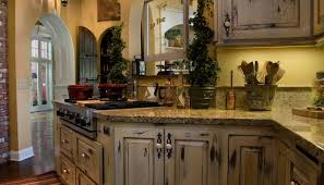 Distressed Black Kitchen Island Beautiful Painting Kitchen Cabinets Black Distressed Painted