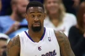 Deandre Jordan Meme - clippers slam inspires dunk face t shirt ny daily news