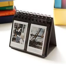 wallet size photo album new desk standing polaroid photo album fuji instax mini size