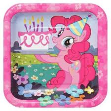My Little Pony Party Decorations My Little Pony Party Supplies Collection Target