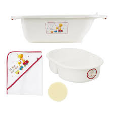 products monmartt mothercare little circus baby bath set