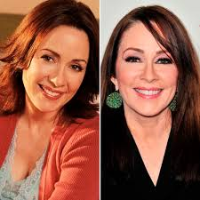 hair styles for deborha on every body loves raymond it s patricia heaton s birthday see the cast of everybody loves