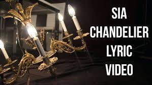 Chandelier Lyric Sia Chandelier Mp3skull Big Cry Beautiful Chandelier Lyrics