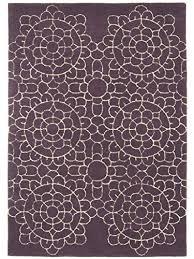 designer kleider gã nstig kaufen teppich wohnzimmer carpet modern design matrix crochet blumen rug