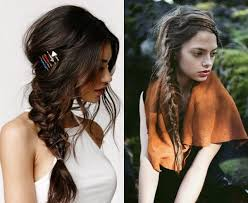 lovely u0026 timeless messy braids hairstyles 2017 hairstyles