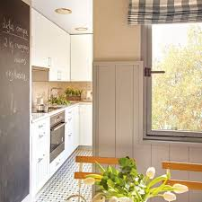 small kitchen interior smart redesign ideas for narrow and small kitchen interiors