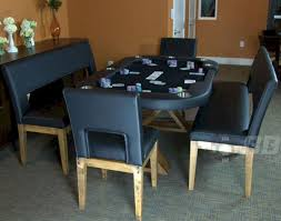 used poker tables for sale chair 8 player modern rustic poker table set stunning poker tables