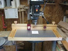 best drill press table buying guide for drill presses and this our life