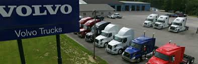 volvo heavy duty truck dealers homepage stykemain trucks inc
