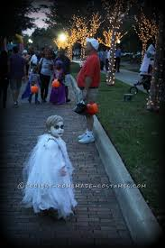 toddler ghost costume ghost costume for a toddler