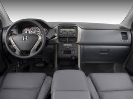 2008 honda pilot reviews and rating motor trend