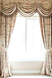 Curtains And Valances Curtains And Valances Medium Size Of Living To Hang A Swag Valance